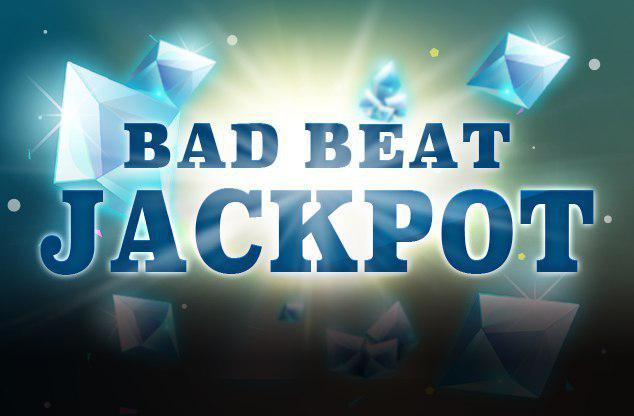 J88Poker Bad Beat Jackpot